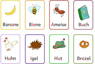 vokale konsonanten arbeitsblätter
