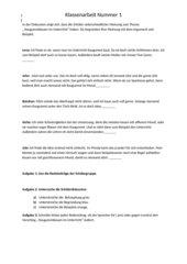 Gelungener Leserbrief Beispiel Essay