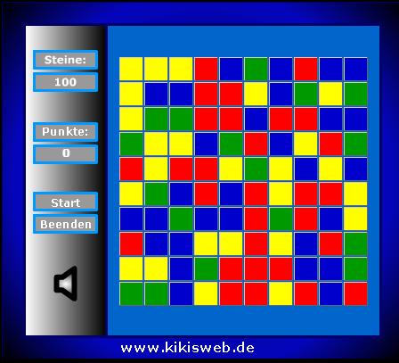 Online Minispiele