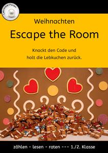 Escape From Weihnachten