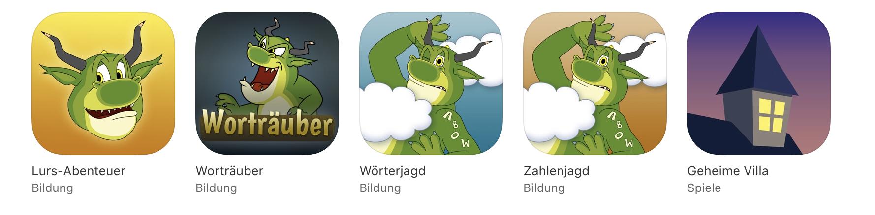 Apps Zum Spielen