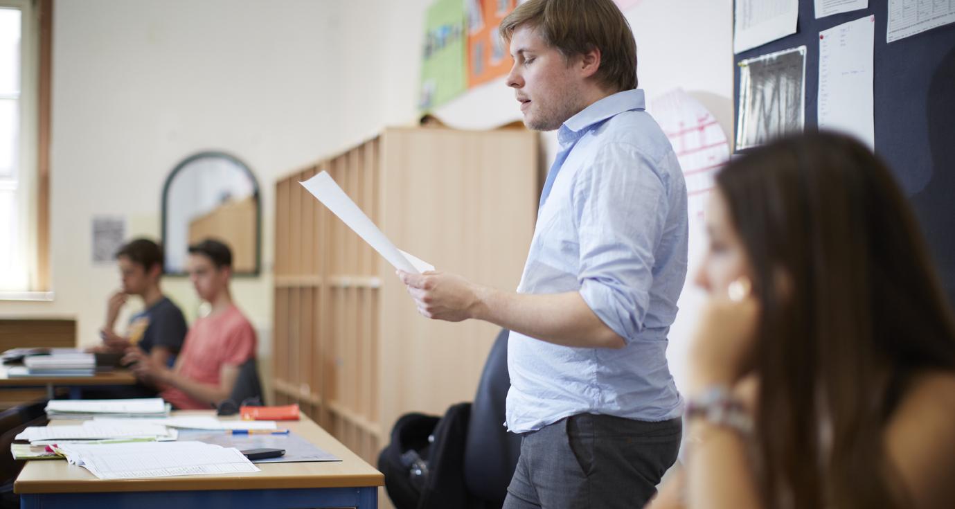 Schule   Link  und Materialsammlung für Lehrer auf LehrerLinks ...